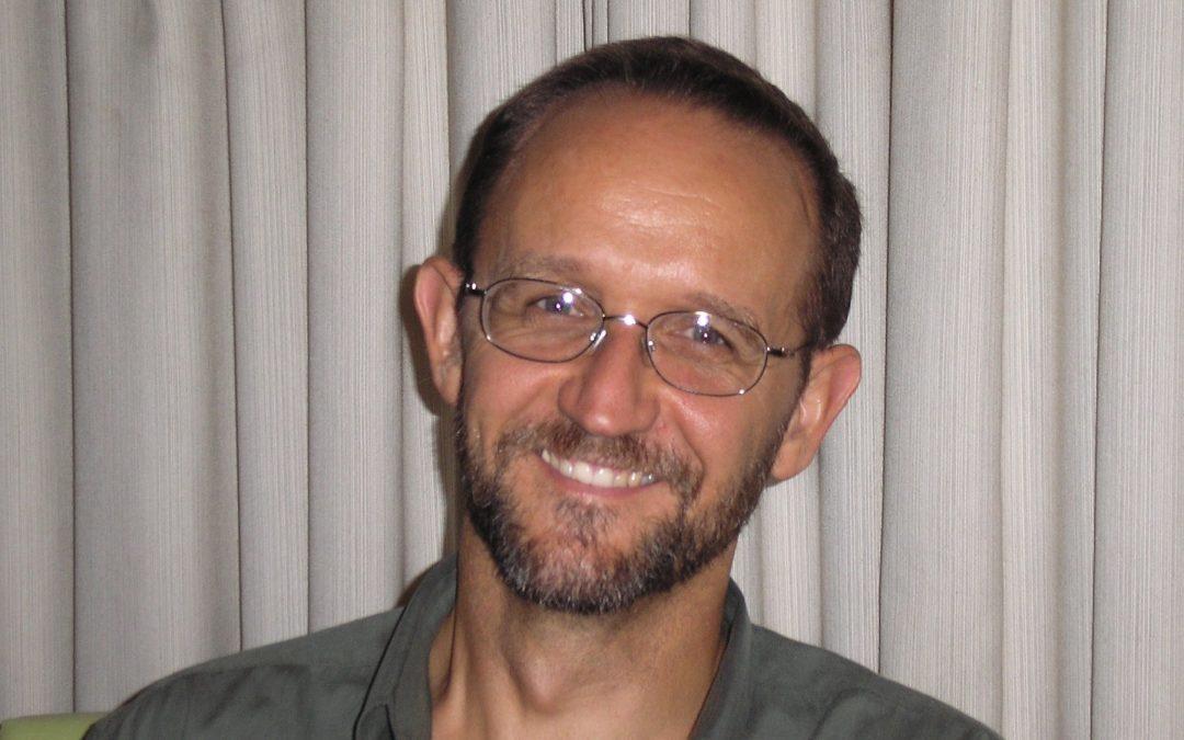 P. Josep F. Mària Serrano SJ visitó el Perú