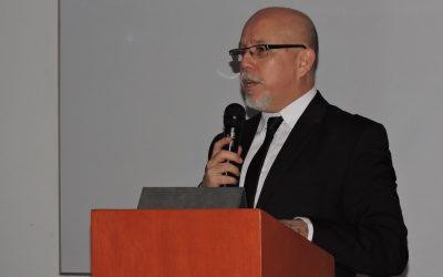 """Tacna: Conferencia """"Historia de la Compañía de Jesús en el Perú"""""""