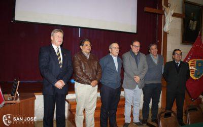 Actividades por los 450 años en Arequipa