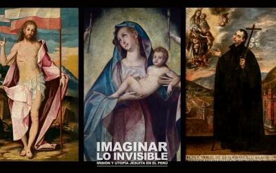 "Wallpapers Muestra ""Imaginar lo invisible"""