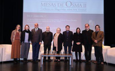 Segunda edición de las Mesas de Osma