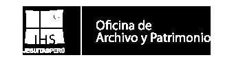 Archivo y Patrimonio