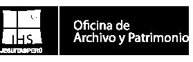 Archivo y Patrimonio - Jesuitas del Perú